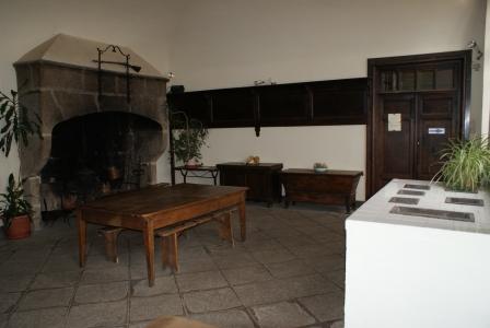 cuisine et salle manger chateau des bruneaux firminy proche de saint tienne loire 42. Black Bedroom Furniture Sets. Home Design Ideas